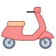 cầm đồ online xe máy