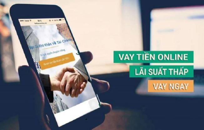 Một số ưu điểm giúp bạn thấy yên tâm về dịch vụ vay tiền online